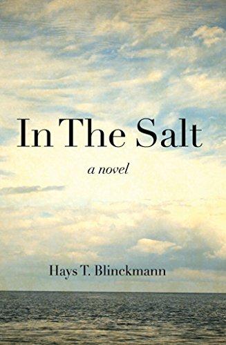 In The Salt Book by Hays Blinckmann Author