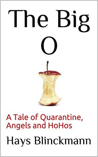 The Big O by Hays Blinckmann Author